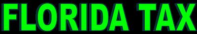 Florida-Tax-Logo