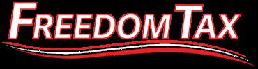 Freedom Tax Logo
