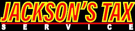 Jackson's-Tax-Service